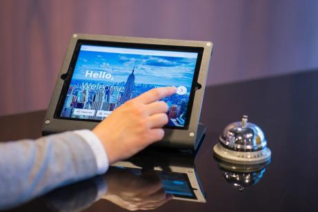Advantages of booking in a familiar hotel