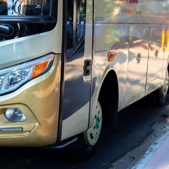 Servei Transfer