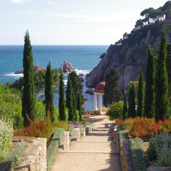 Marimurtra Botanical Gardens