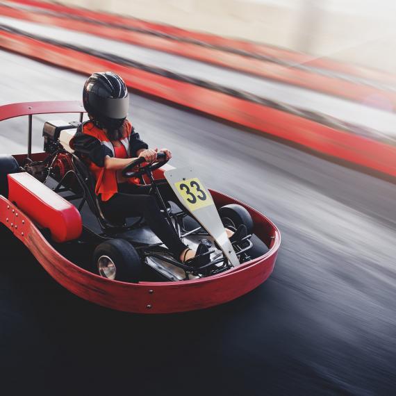 Go Karts Blanes