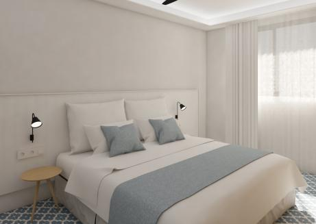 Special Report about Hotel Neptuno in CalellaCom
