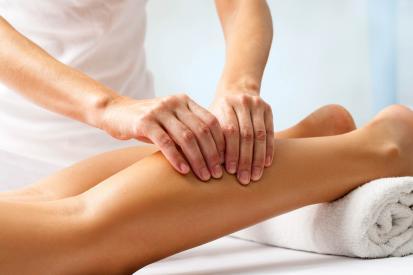 Massatge circulatori de cames (45')