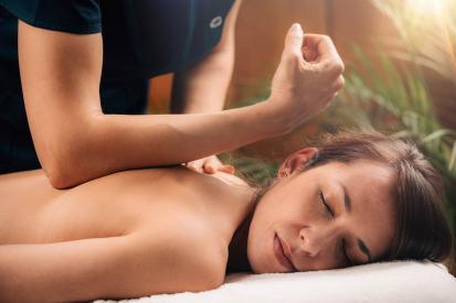 Massatge descontracturant (45')